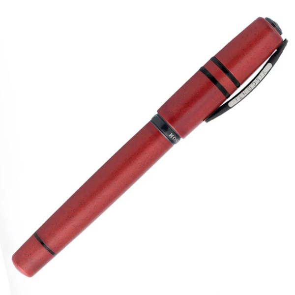 Visconti_Lava Color_Terra di Sienna_Fountain Pen