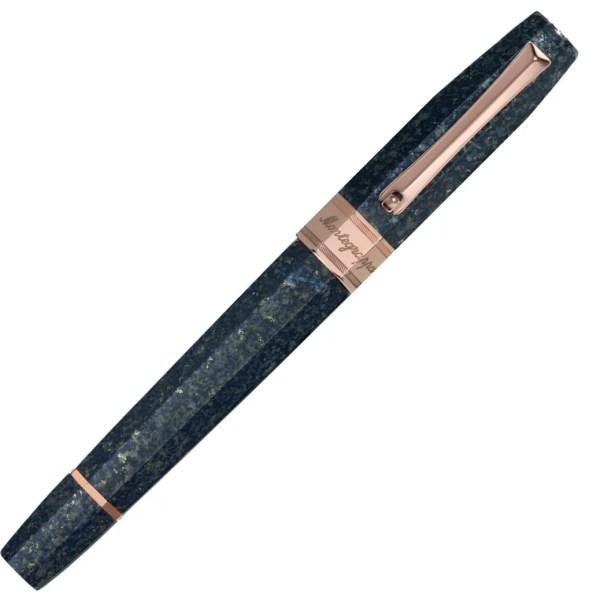 Montegrappa_Extra Otto_Sapphirus_Fountain Pen