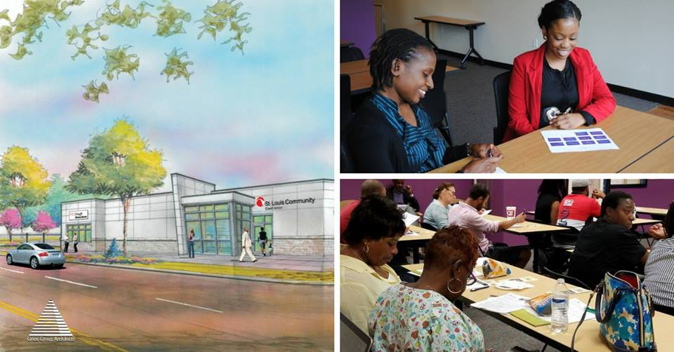 South City Wealth Accumulation Center