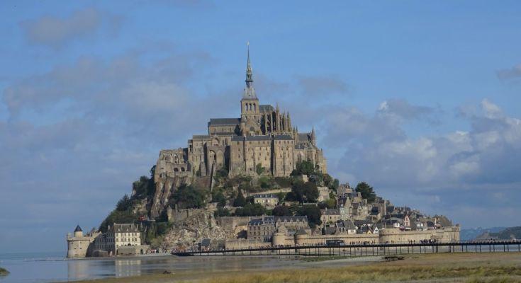 De Mont Saint-Michel
