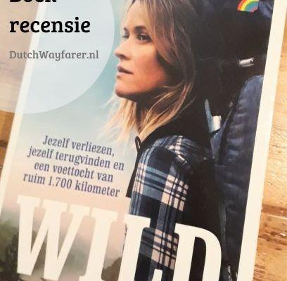 Boekrecensie Wild Cheryl Strayed