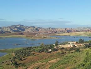 Marokko-het groene noorden