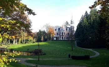 Villa Berg en Dal, Baarn