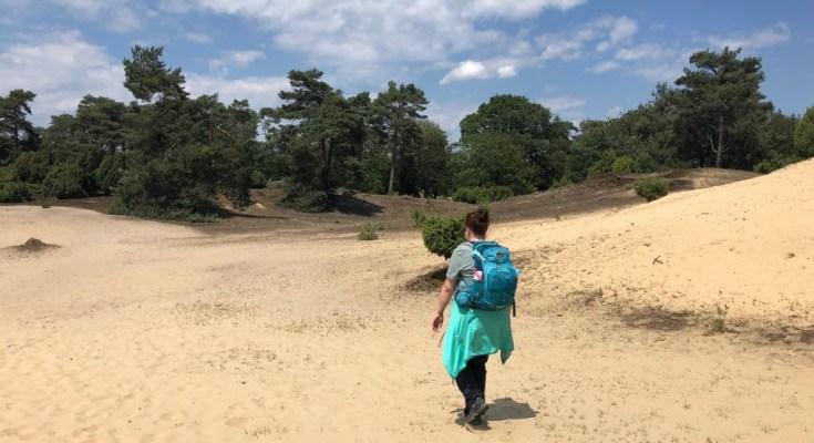 Mijn plannen voor 2020: heel veel wandelen