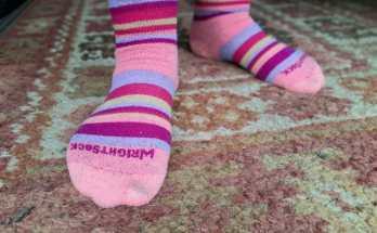 Wrightsocks review - mijn ervaring met de anti-blaren sokken