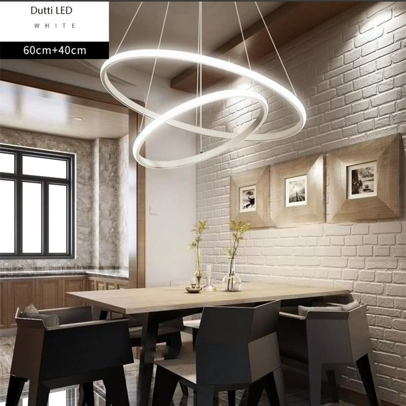 Rectangular Pendant Light Fixtures