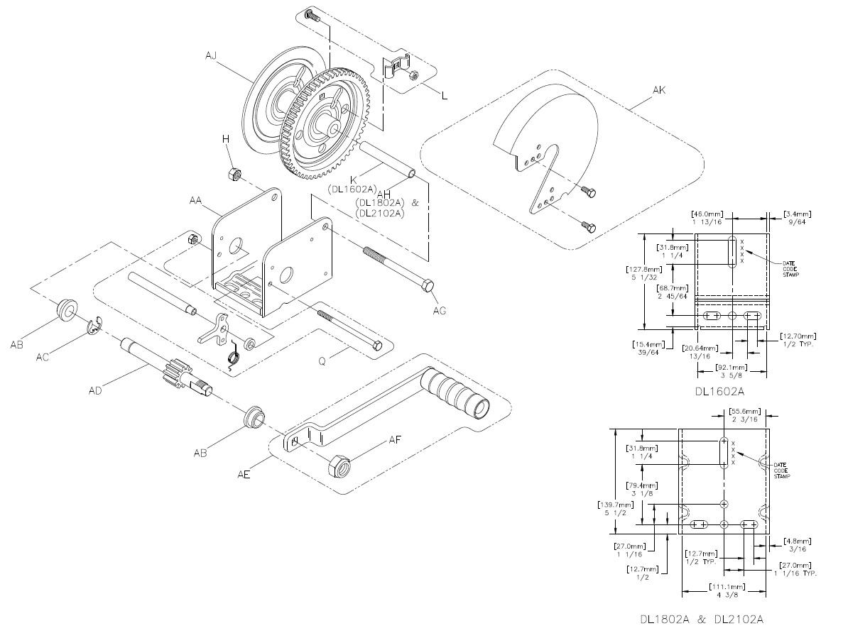 Warn Winch Motor Wiring Diagram 120