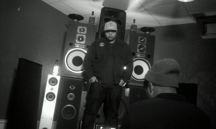 J Beats - CV Beats