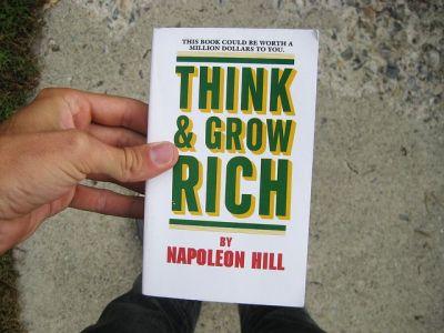 Piense y hágase rico con GTD
