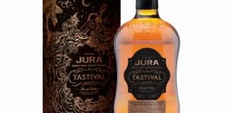 Jura Limited Edition Malt