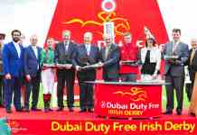 Dubai-Duty-Free-Irish-Derby-2016-presentation-to-the-winning-connections-of-Harzand