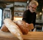 Oergraan 'emmertarwe' terug bij de bakker