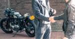 Slimmer motorrijden met nieuw deelplatform