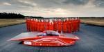 Vrijopnaam sponsor van Solar Team Twente