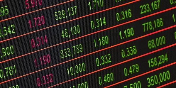 aandelen koersen beleggen economische groei