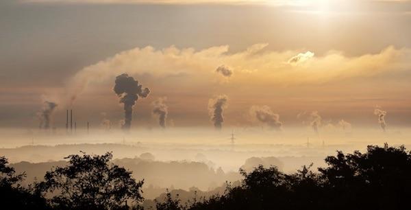 schone lucht milieudefensie