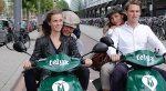 3 miljoen voor elektrische deelscooters in Rotterdam