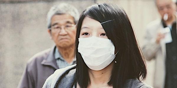 luchtvervuiling fijnstof