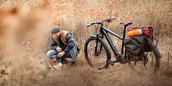 cannondale tesoro fietsvakantie