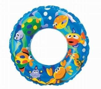 pvc-zwemband
