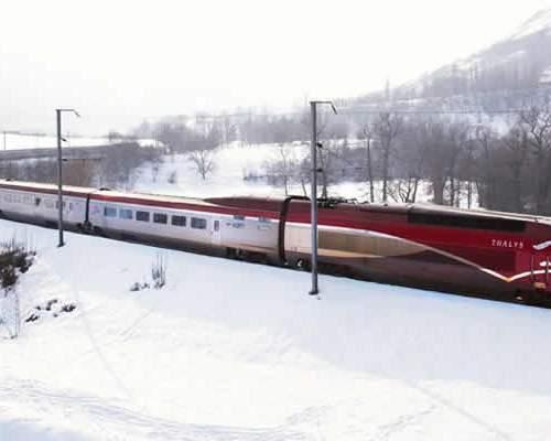 Wintersport op duurzame wijze