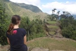 Ciudad Perdida / Trek de la cité perdue en Colombie