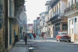 4 jours à la Havane