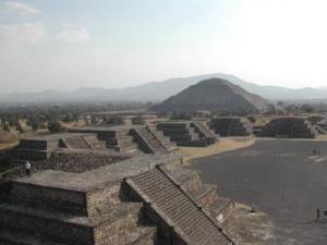 Mexico insolite