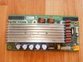6870QZE017B, 6871QZH041A, LG 42V7, Z Sus Board