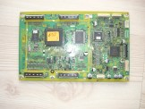TNPA3654,ET6126B, PANASONIC LOGIC D BOARD