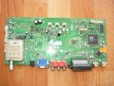 XLB190R-3, ARÇELİK LCD, MAIN BOARD