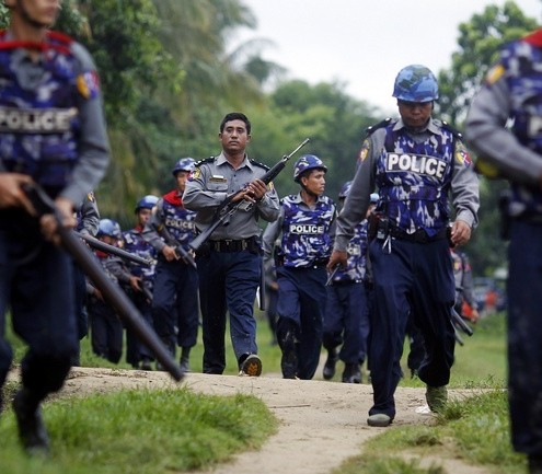New-AFP-riot-story