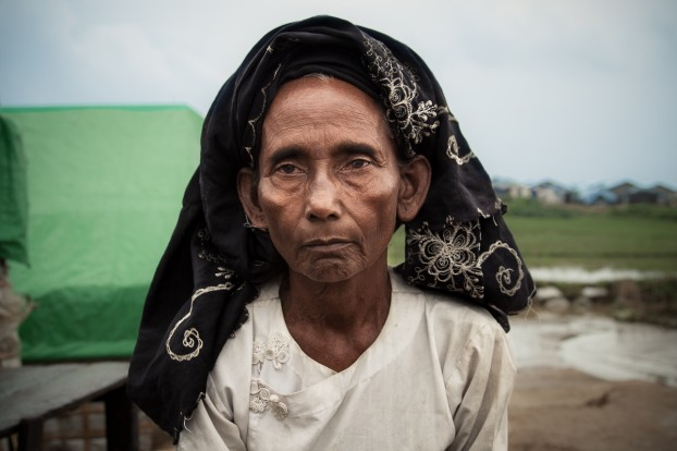 Photo Essay on the Rohingya people living in unregistered IDP Camps in the outskirts of Sittwe, Rakhine state, Burma/Myanmar.