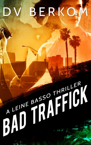cover for Bad Traffick