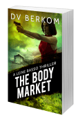 image of The Body Market paperback
