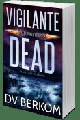 print cover for Vigilante Dead