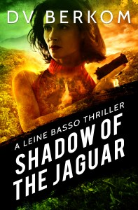 Shadow of the Jaguar cover