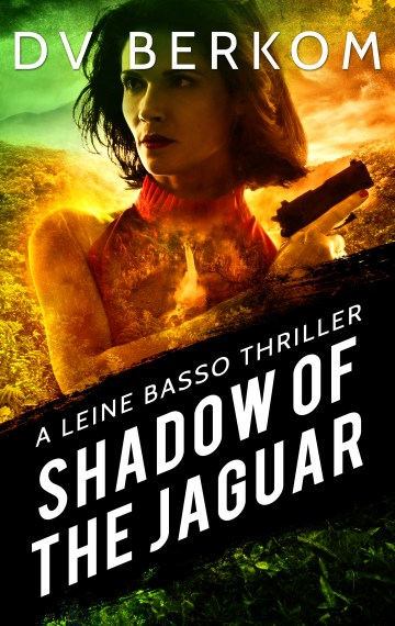 Shadow of the Jaguar