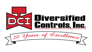 Diversified Controls Inc. - Celebrating 20 Years of Excellence