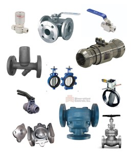 Valves - Diversified Controls, Inc.