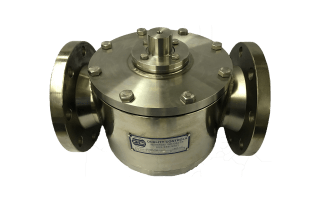 QCI - Valves, Actuators, Controllers