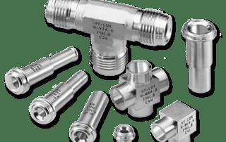 Hy-Lok USA, Inc. Thumb Fittings