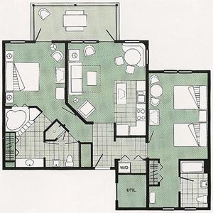 Disney Hilton Head Island 2 Bedroom Villa Digitalstudiosweb Com