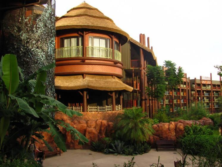 Guide To Disney S Animal Kingdom Villas Dvc Resale Market