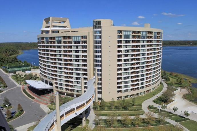 Disney's Bay Lake Tower Resort