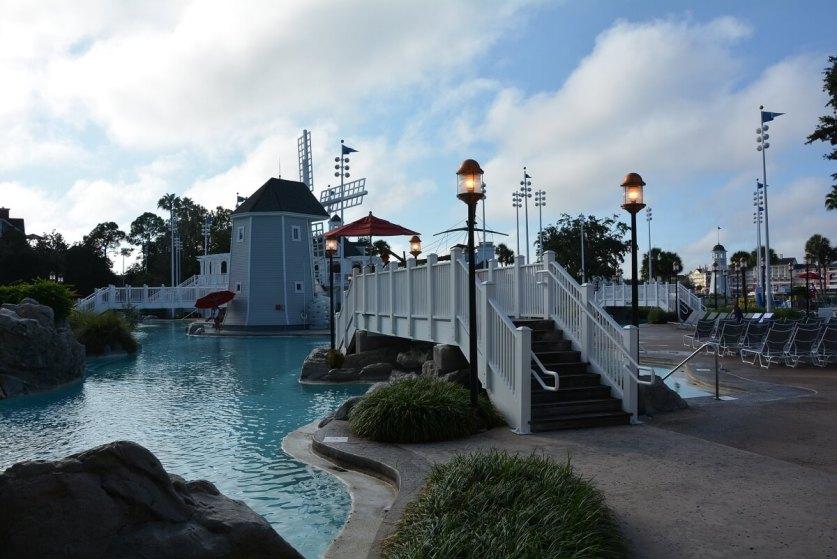 Disney's Stormalong Bay