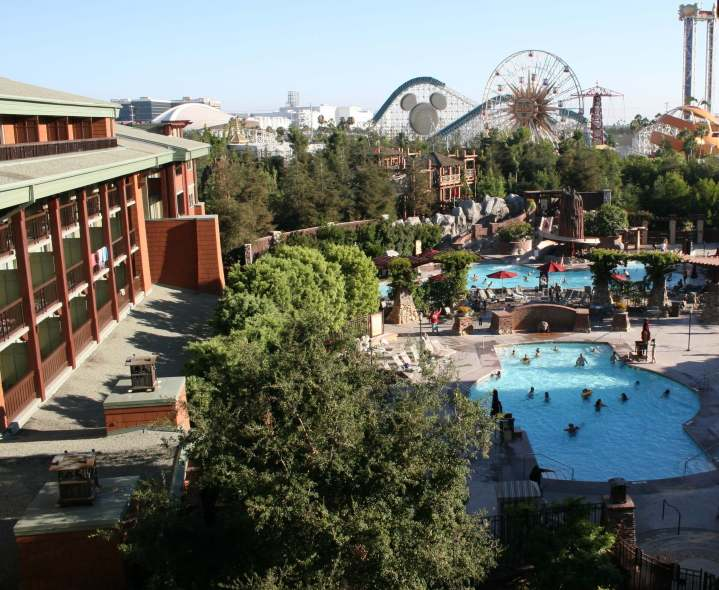 Disney's Grand Californian Resort & Spa