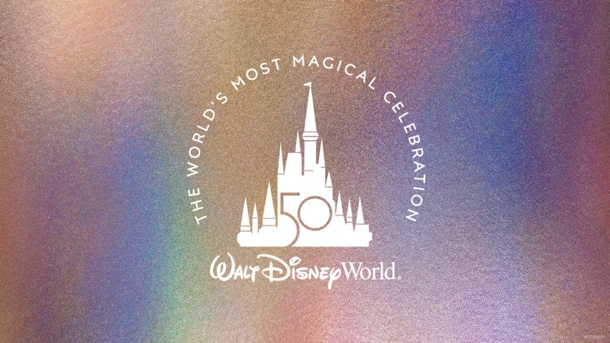 Walt Disney World's 50th Anniversary: The World's Most Magical Celebration