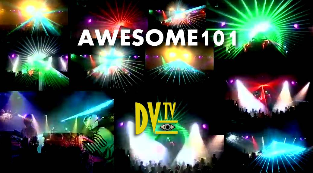 Awesome101