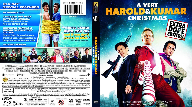 A Very Harold And Kumar Christmas.3391 A Very Harold Kumar 3d Christmas 2011 Alex S 10